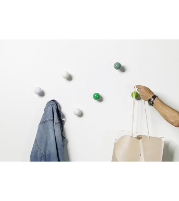 Ready for shipping - Vitra Coat Dots Set of 3 Balls