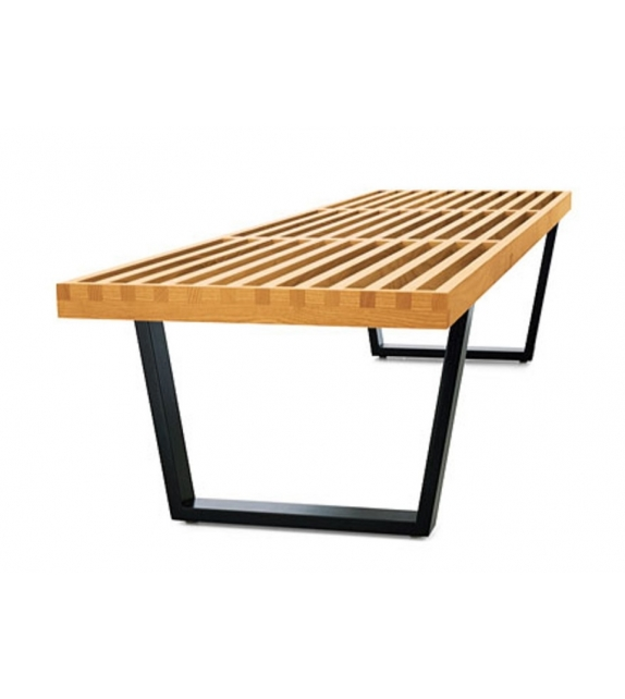 Nelson Bench Vitra Banquette