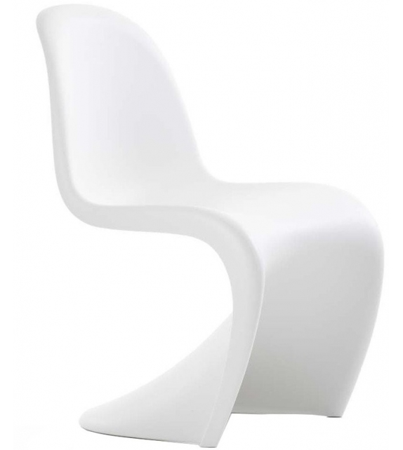 Versandfertig - Panton Junior Vitra Stuhl
