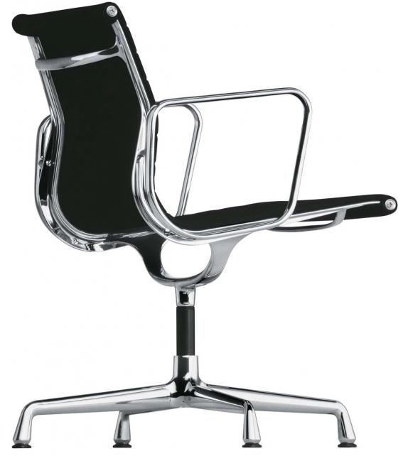 Ready for shipping - Vitra Aluminium Chair EA 108
