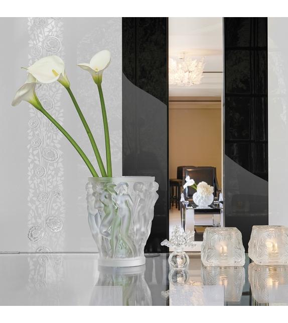 Vase Bacchantes Lalique
