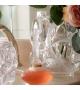 Ready for shipping - Lalique Tourbillons Vase
