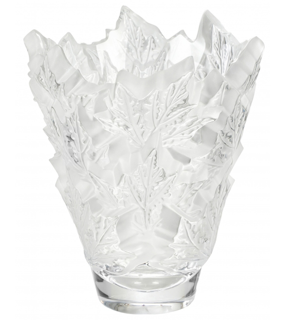 Ready for shipping - Lalique Champs-Elysees Vase