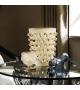 Prêt pour l'expédition - Zeila Sculpture Lalique