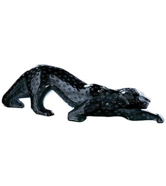 Versandfertig - Zeila Lalique Skulptur