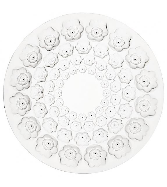 Prêt pour l'expédition - Anemones Lalique Coupe