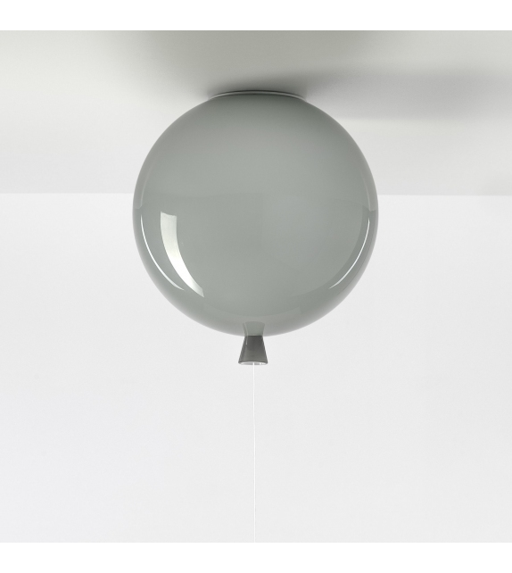 Ready for shipping - Memory Brokis Ceiling Lamp