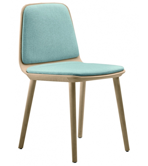 Treku Bisell Front Upholstered Chair
