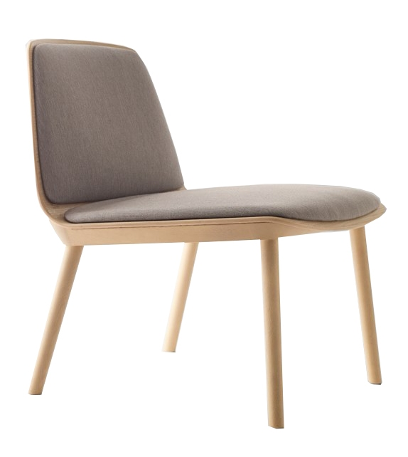 Treku Bisell Lounge Chair