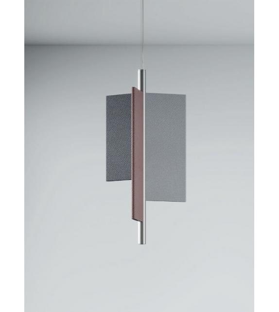 Trypta Luceplan Lámpara de Suspensión