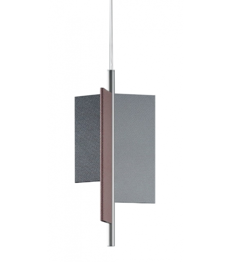 Trypta Luceplan Suspension Lamp