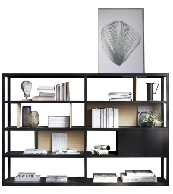 Treku Kai Bookcase K4