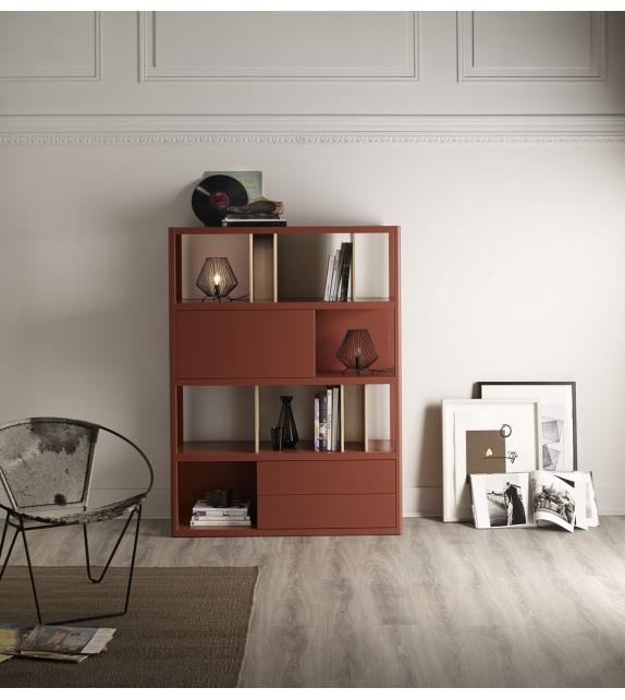 Kai Treku Bookcase K8