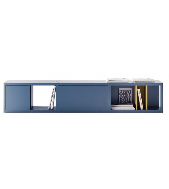 Kai Treku Bookcase K13