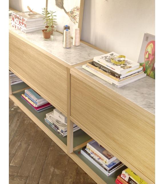 Treku Kai Bookcase K14