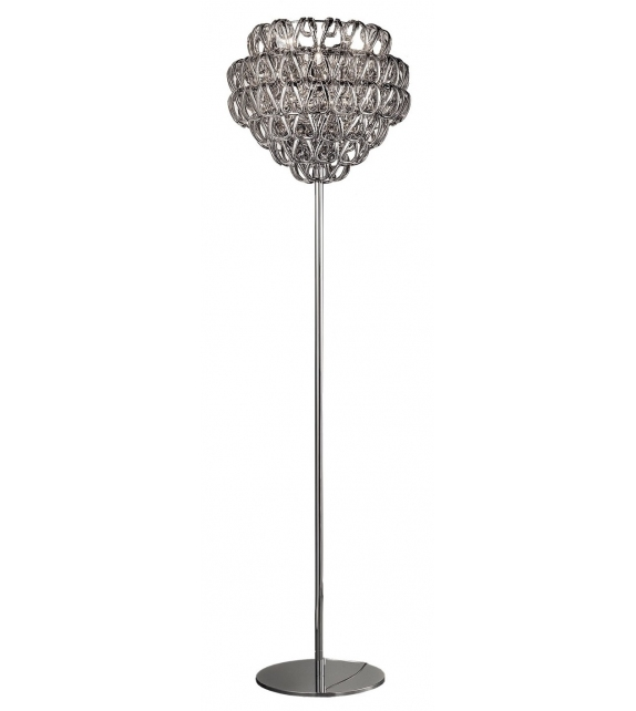Vistosi Giogali Floor Lamp
