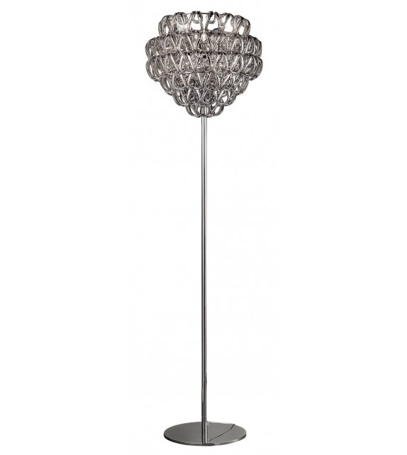 Giogali Vistosi Floor Lamp