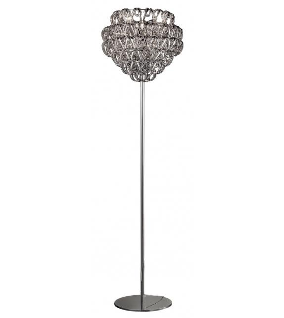 Vistosi Giogali Floor Lamp