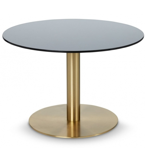 Tom Dixon Flash Table Basse Ronde