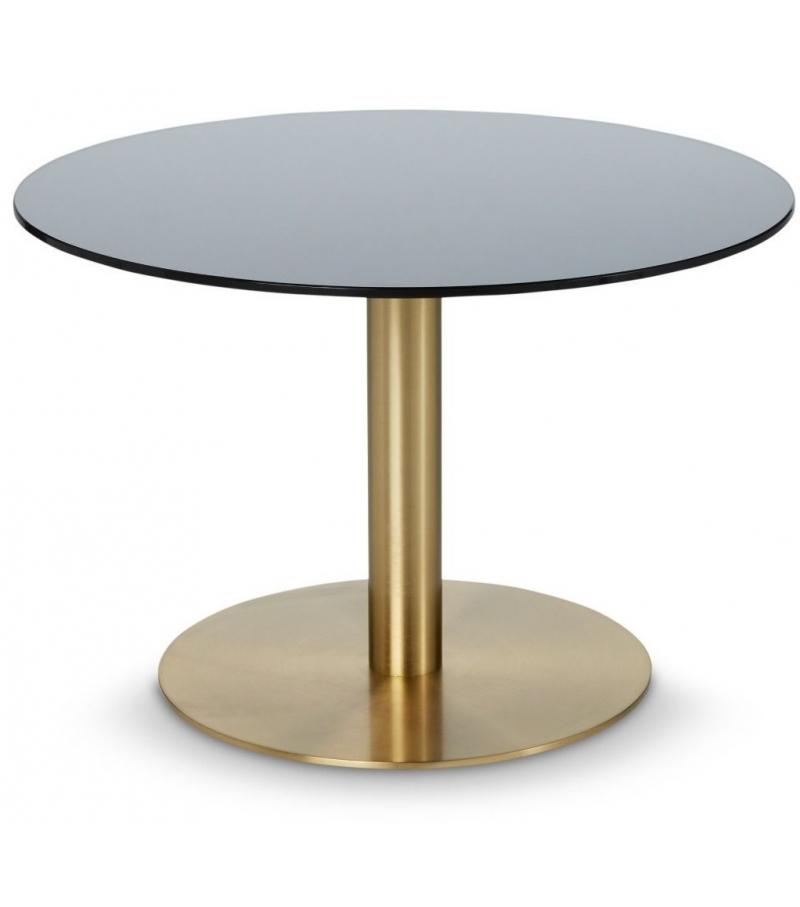 Flash Tavolino Rotondo Tom Dixon