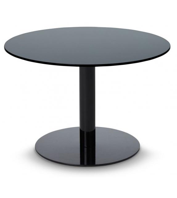 Flash Tom Dixon Tavolino Rotondo