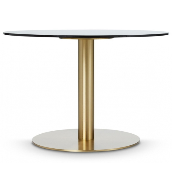 Tom Dixon Flash Table Basse Ronde