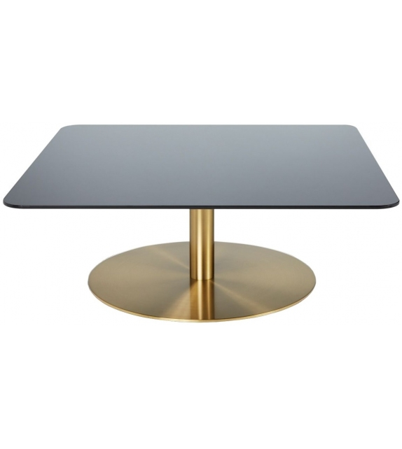 Flash Tom Dixon Table Basse Carrée