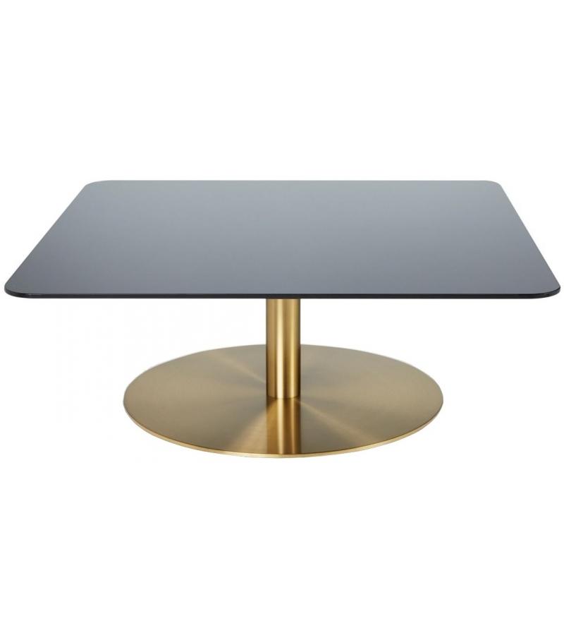 Flash Table Square Tom Dixon