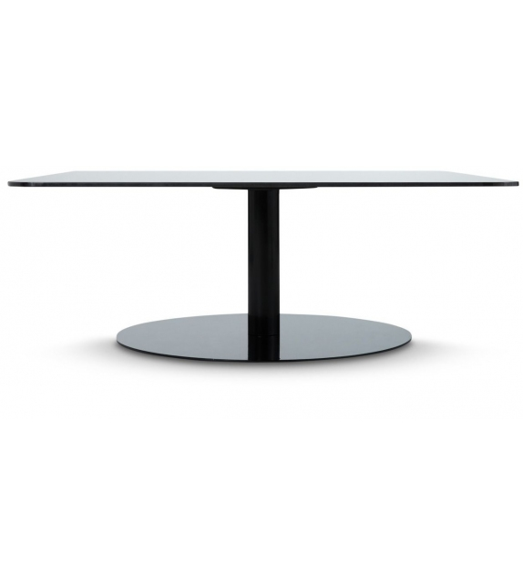 Flash Table Square Tom Dixon