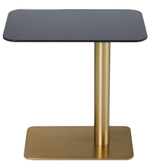 Flash Tom Dixon Table Basse Rectangulaire