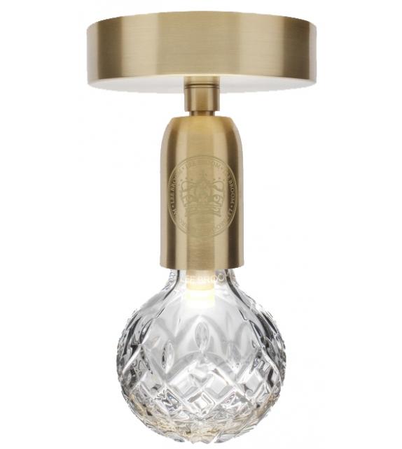 Crystal Bulb Lee Broom Ceiling Lamp