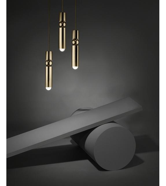 Fulcrum Chandelier 3 Tier Lee Broom Pendant Lamp