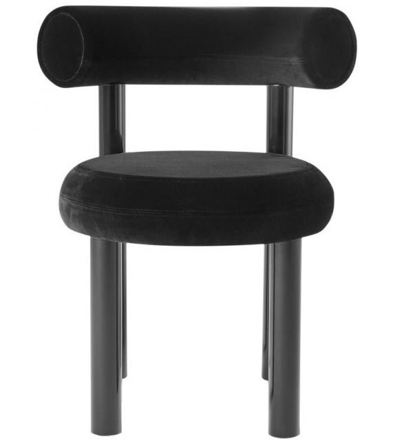 Fat Dining Chair Tom Dixon Sedia