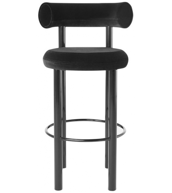 Fat Bar Stool Tom Dixon