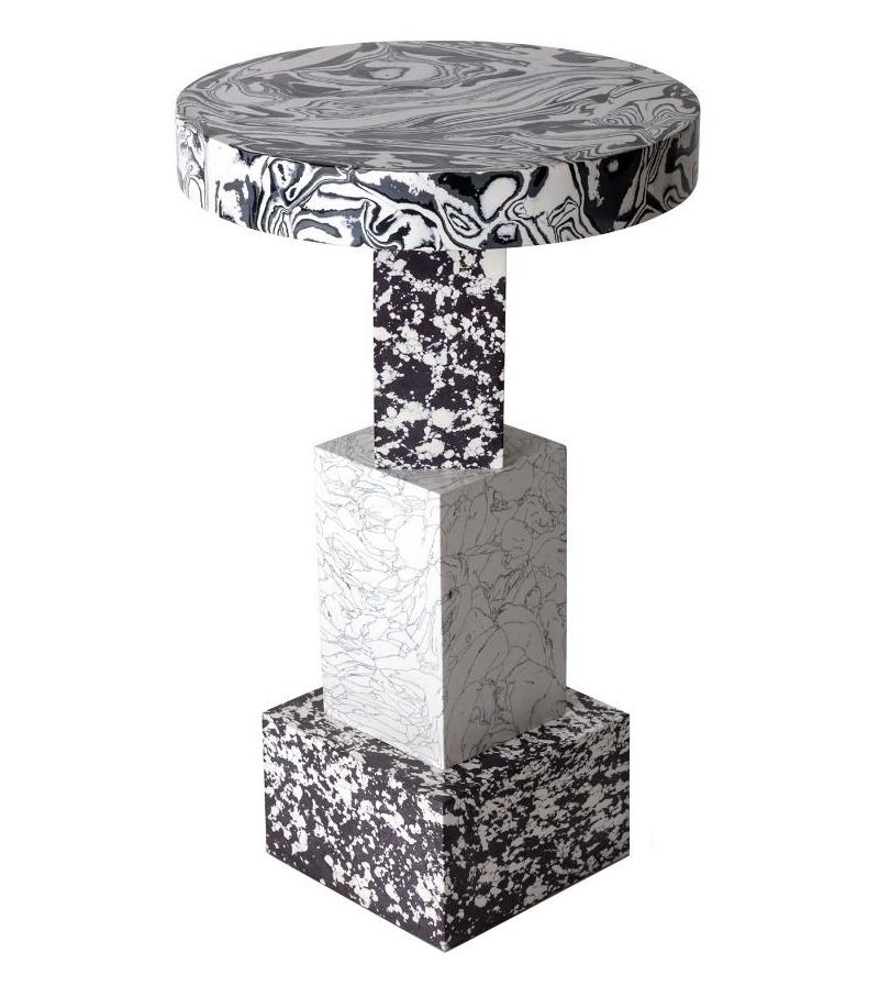 Swirl Table Low Tom Dixon