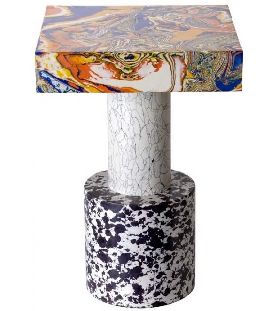 Tom Dixon Swirl Table Medium