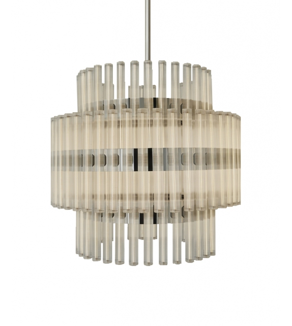 Aurora 3 Tier Lee Broom Chandelier
