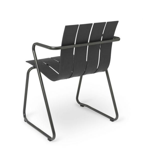 Nestor Mater Chair