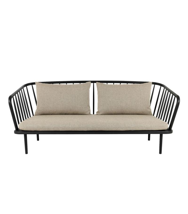Mater Mollis Sofa