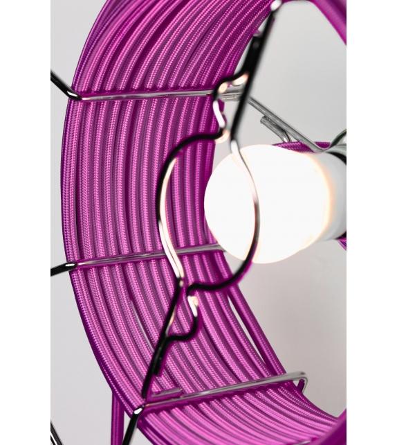 Ready for shipping - Arianna Zava Wall Lamp
