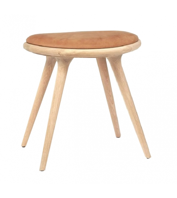 Low Stool Anniversary Collection Mater Sgabello