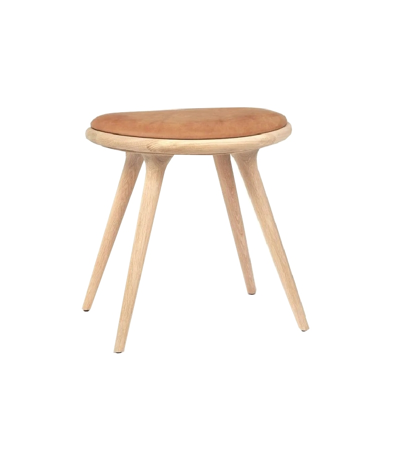 Low Stool Anniversary Collection Mater Stool