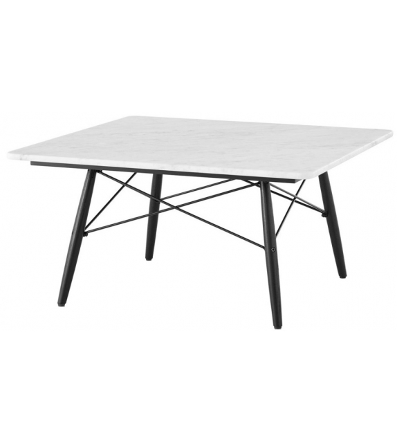 Versandfertig - Eames Coffee Table Vitra Couchtisch