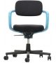 Ready for shipping - Allstar Swivel Chair Vitra