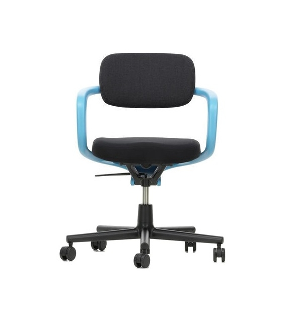 Ready for shipping - Allstar Vitra Swivel Chair