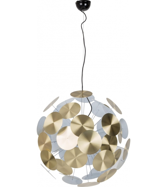 Ready for shipping - Plenty Work Zuiver Suspension Lamp