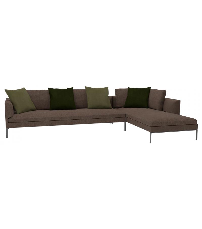 Ex Display Paul Molteni & C Sofa