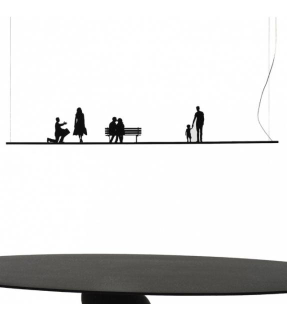Phil Mogg Suspension Lamp
