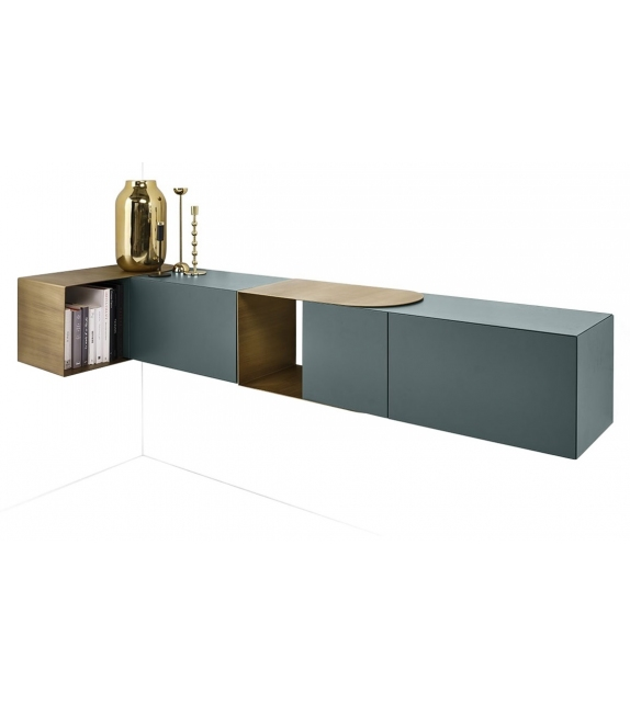 Partout Mogg Wall Unit