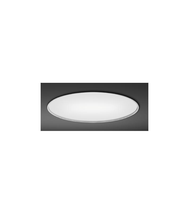 Big Recessed Ceiling Lamp Vibia